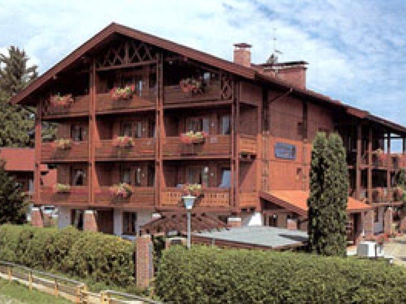 Gästehaus Ansicht