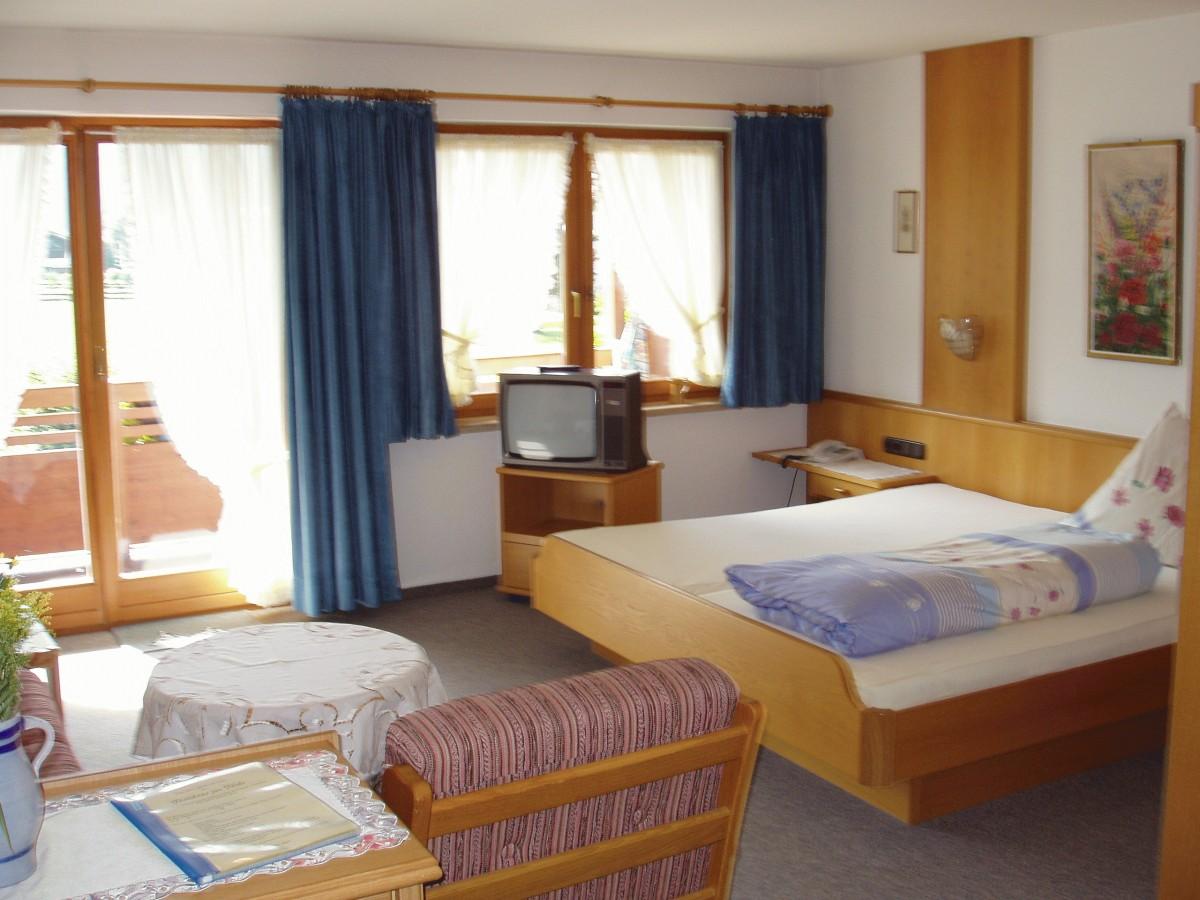Ferienwohnung Gästehaus zur Färbe / Kategorie 33 (2508938), Oberstdorf, Allgäu (Bayern), Bayern, Deutschland, Bild 15