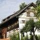 Färberhaus Oberstaufen