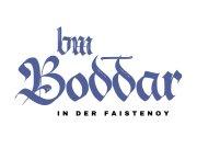 bm Boddar - In der Faistenoy