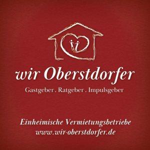 Logo mit Abbinder