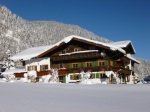 Falkenhof Winter