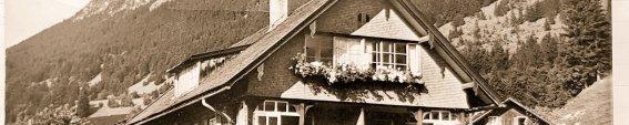 Faltenbach Haus1932