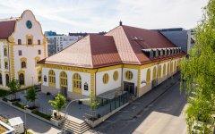 Fasshalle Kempten