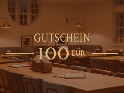 FH - Onlineshop-Gutschein 100