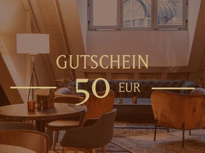 FH - Onlineshop-Gutschein 50