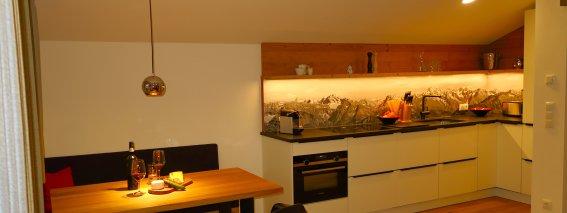 Rossgund Küche