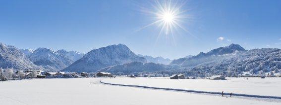 Benkert Winteraufnahme