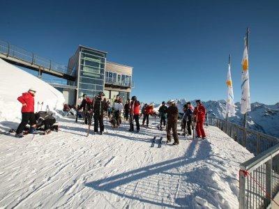 Gipfelstation