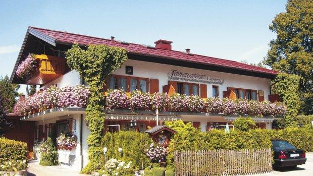 Ferienappartements Carmen