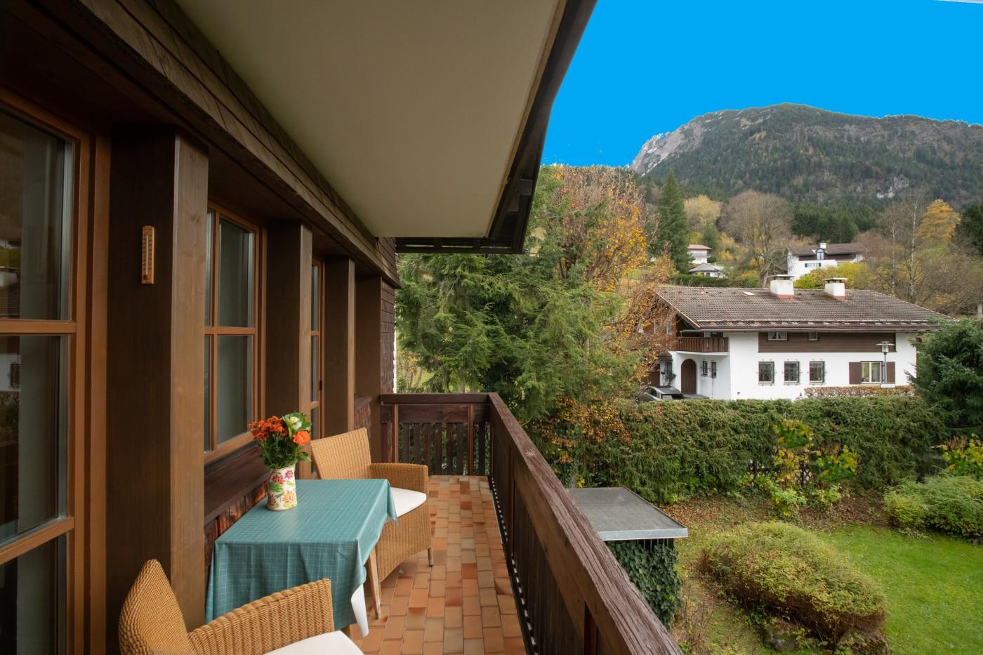 Ferienwohnung Arkadia / Wohnung 4 (2427372), Oberstdorf, Allgäu (Bayern), Bayern, Deutschland, Bild 11