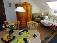 Wohnung 6 - Wohnzimmer 2