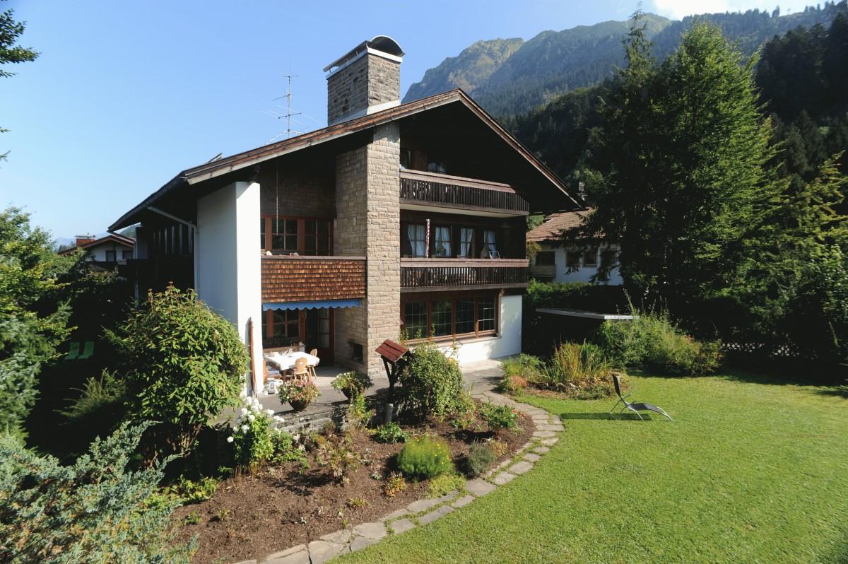 Ferienwohnung Arkadia / Wohnung 4 (2427372), Oberstdorf, Allgäu (Bayern), Bayern, Deutschland, Bild 1