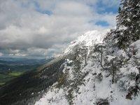 Blick vom Schattenberg