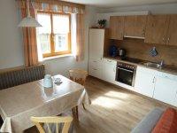 Wohnung1 Küche/Essbereich