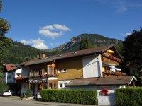 Ferienhotel Eingangsseite