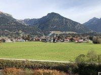 DasStillach - Aussicht Sommer