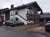 Ferienhaus Trettach