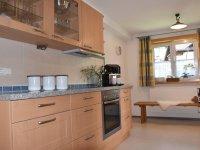 Kochvergnügen auf fast 11 m²