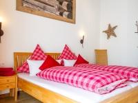 Ferienhaus Zens - Schlafzimmer 1