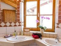 Ferienhaus Zens - Badezimmer 1