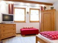Ferienhaus Zens - Schlafzimmer 3