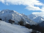 Der erste Schnee November 2016