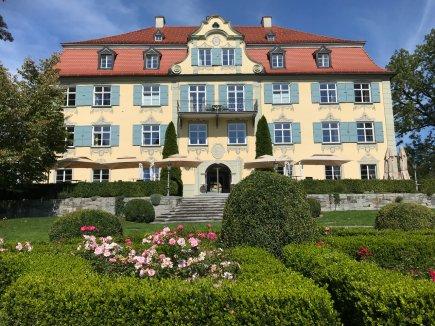 Neutrauchburger Schloss