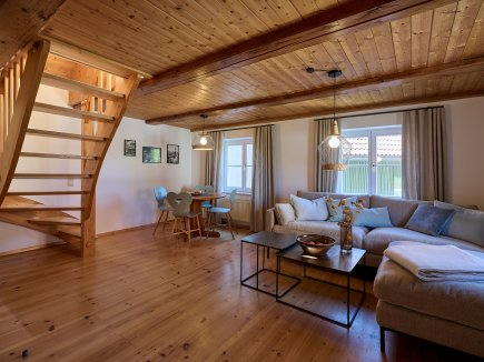 Wohnzimmer Maisonette I