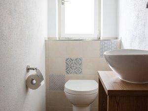 Gäste-WC-Viehweid