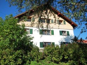 Wohnhaus Ferienhof Maidel