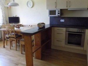 Boladera - Vollständig ausgestattete Wohnküche