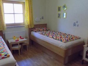 Kinderzimmer im Ferienhaus Viehweid