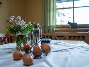 Ferienhaus-viehweid deko