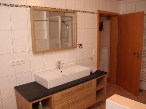 Badezimmer-hennastall