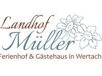 Müller Logo RGB