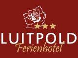 Luitpold fereinhotel logo