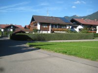 Haus Toni u. Alpenblümle