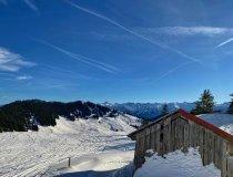 Wintertraum in Grasgehren