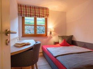 2.Schlafzimmer (2 Pers.) Edelweiß