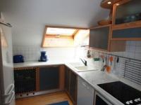 Küche Wohnung 19