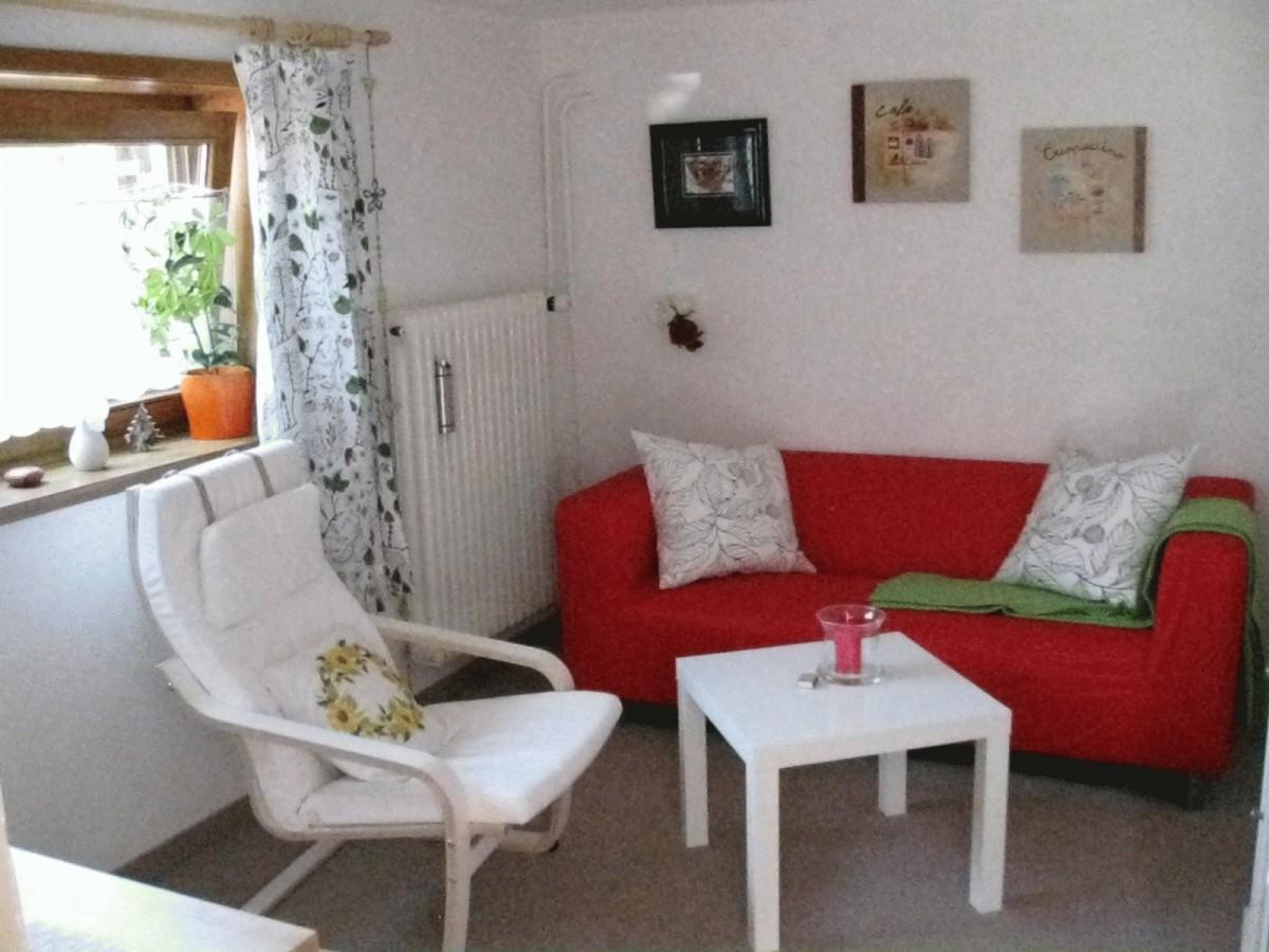 Ferienwohnung breit for Wohnzimmer 3 meter breit