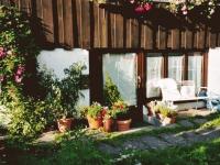 Unere Terrasse