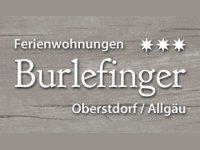 Logo Burlefinger