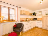 Wohnung 2 Wohnküche