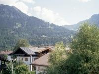 Blick auf den Schattenberg