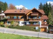 Fereinhaus bei Oberstdorf