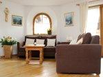 Wohnzimmer Couch neu