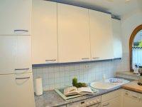 kompl. ausgestattete Küche