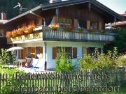 Ferienwohnung Fuchs Tiefenbach